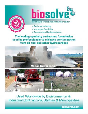 Sách giới thiệu BioSolve®
